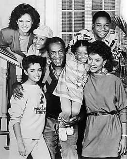 Claire Huxtable the ideal African-American woman. A Mother, Wife and Career Woman